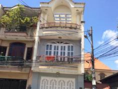Cho thuê nhà 1 trệt 2 lầu đường 18, P An Phú, Q2 giá 25 triệu /1 tháng