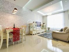 Bán căn hộ 1 phòng ngủ Đảo Kim Cương Q2, tháp Bora, căn B-07.04, view hồ bơi resort 2300m2, 2.2 tỷ