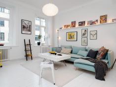 Cho thuê gấp gấp căn hộ An Khang, quận 2 90m2 giá 13 triệu nhà rộng đẹp thoáng mát