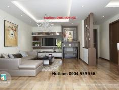 ( Tú ) chính chủ bán cắt lỗ căn hộ CT36 Định Công, 1504 tòa B,  S = 100m2, giá 21tr/m