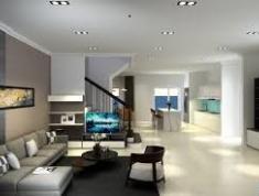 Cho Thuê Nhà ở P. An Phú - Quận2.Giá 1300 USD.3Lầu.5 PN.Full Nội Thất