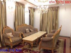 Cho thuê Biệt thự (9x20) đường 20, P Bình An, Q2 giá 3000$/ 1 tháng