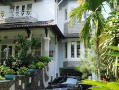 Cần bán biệt thự 2 MT Nguyễn Văn Hưởng,P.Thảo Điền.Q 2,(16,5 x 44m)Giá 79 tỷ,LH 0918883479