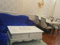 Cho thuê căn hộ Thủ Thiêm sky, quận 2 full nội thất nhà đẹp mê li hình thật giá 12 triệu.