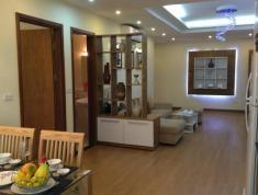 Cho thuê gấp căn hộ An Khang Q2, 2PN, tiện nghi, giá chỉ 13 triệu/tháng