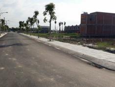 Bán 105m2 đất vừa lên thổ cư 100% đường Nguyễn Duy Trinh quận 2
