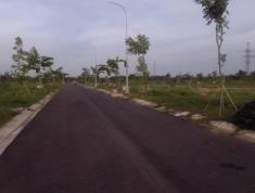 Đất thổ cư mt đường Song Hành liền kề Vincom Quận 2, pháp lí đầy đủ, 100m2 giá 800tr