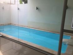 Cho thuê Villa đường 23 Bình An, Q2, nhà trống