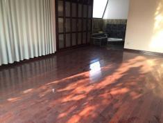 Cho thuê Villa đường 41 phường Bình An, nội thất cao cấp