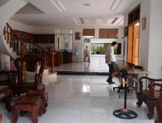 Cho thuê 50 triệu/tháng biệt thự Nguyễn quý Cảnh, An Phú, Q2