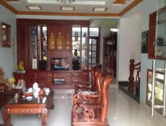 Villa phường An Phú, Q2 cho thuê full nội thất