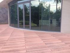 Cho thuê Villa mặt đường Nguyễn Ư Dĩ, Thảo Điền, Q2 có sân vườn rộng đẹp
