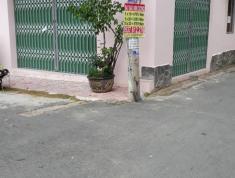 Cho thuê nhà cấp 4 MT đường 6, Bình An, quận 2, giá 12 tr/tháng