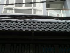 Cho thuê nhà 4x20m, trệt, 2 lầu, sân thượng đường 31D, An Phú, Q.2
