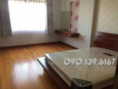 Cần cho thuê gấp villa nằm trên đường Thảo Điền, P.Thảo Điền, Quân 2. DT 10x20m, giá thuê 103tr/th