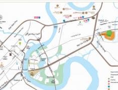 Căn hộ Palm Height City 2PN, cần bán giá 2.75 tỷ (VAT, PBT). LH 0938381412