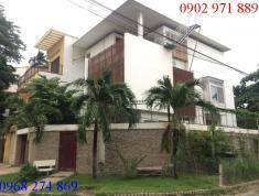 Cho thuê biệt thự đường 7, P.An Phú, Q2. Giá 60 tr/th, full nội thất