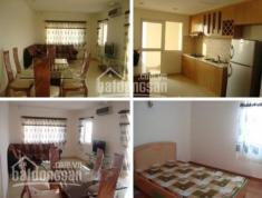 Cho thuê căn hộ Fideco tầng thấp, 140m2, 3 phòng ngủ, đầy đủ nội thất, 22.6 tr/th, 0919408646