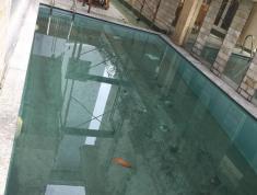 Cho thuê villa Thảo Điền 5PN, đầy đủ nội thất, giá 94.5 triệu/th