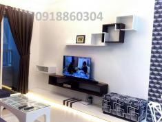 Cho thuê căn hộ Lexington Q2, lầu 23, 2pn, full nội thất, giá 19 tr/bao phí, có TL. LH 0918860304