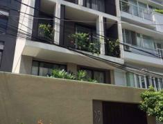 Cho thuê biệt thự MT đường số 4, P.Thảo Điền, Q2. Giá 84 triệu/th