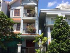 Cho thuê nhà MT đường Trần Lựu, P.An Phú, Q2. Giá 30 tr/tháng