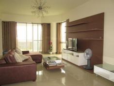 Cho thuê căn hộ An Khang, quận 2. 2pn, 90m2, 12 tr/th, full nội thất, nhà đẹp