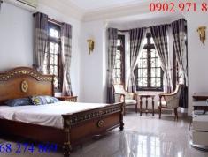 Biệt thự 600m2 đường Nguyễn Văn Hưởng, P.Thảo Điền, Q2 cần cho thuê với giá 94.5 triệu/tháng