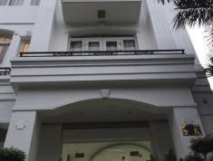 Cho thuê villa P.An Phú, Q2, giá 38 triệu/th, có vườn trái cây, sân bóng rổ