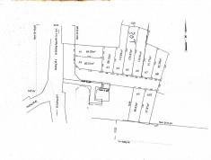 Bán đất đường 6, Bình Trưng Đông, Quận 2. 125m2, 5x25m, 3.75 tỷ