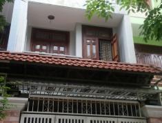 Cho thuê nhà mới xây 4x20m, 2 lầu, gần trường tiểu học Nguyễn Hiền