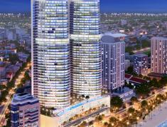 Căn hộ Beau Rivage (Tropicana Nha Trang) MT đường Trần Phú view biển FULL nội thất 5* chỉ 2,6 tỷ/căn