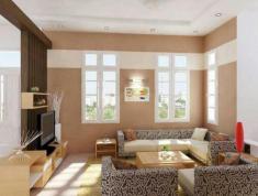 Cho thuê villa cao cấp hầm, trệt 2 lầu, 10x17m, số 88 An Phú, Q.2