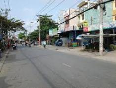 Bán nhà mặt tiền Trần Não, P. Bình An, Quận 2. 274.5m2, giá 60 tỷ