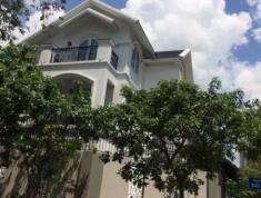Cho thuê biệt thự đường Ngô Quang Huy, P.Thảo Điền, Q2. Giá 79 triệu/th