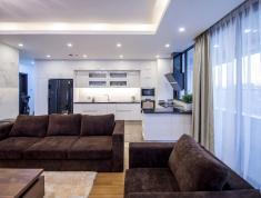 Cho thuê căn hộ Thủ Thiêm Sky, quận 2, giá 12 triệu/th, full NT, nhà đẹp mê li