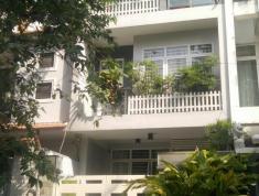 Bán gấp nhà khu C, An Phú An Khánh Q2, đường 31, 4x20m, 3 lầu, giá tốt. LH 0918860304