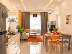 Cho thuê CHCC An Khang quận 2, giá 12 triệu/th với 2pn, 3pn, nhà đẹp, full nội thất