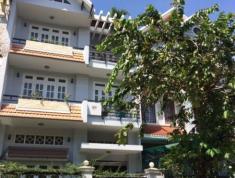 Cho thuê nhà 2,5 lầu đường 19, P.Bình An, Q2. Giá 30 triệu/tháng