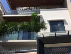 Cho thuê villa đường 18, P.An Phú, Q2. Giá 80 triệu/tháng
