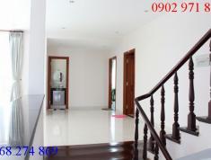 Cho thuê biệt thự đường Nguyễn Ư Dĩ, P. Thảo Điền, Q2. Gần sông thoáng mát, nội thất cao cấp