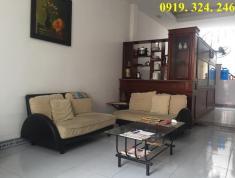 Cho thuê nhà nguyên căn Thảo Điền, 4PN, đủ nội thất, giá 25 triệu/th