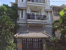 Cho thuê biệt thự đường Võ Trường Toản, P.An Phú, Q2. Giá 46.2 triệu/th