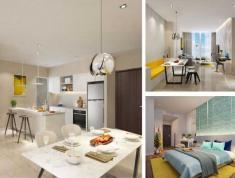 One Verandah Mapletree quận 2 chính thức nhận giữ chỗ có hoàn lại giá 45tr/m2. LH 0906626505