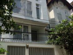 Cho thuê biệt thự đường Võ Trường Toản, P. An Phú, Q2 với giá 37.8 triệu/th