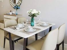 Newcity Thủ Thiêm mở bán căn hộ bàn giao hoàn thiện cao cấp, liền kề trung tâm Quận 1. 0909891900