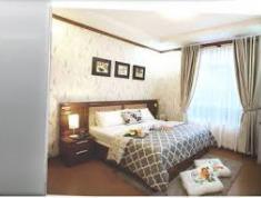 Cho thuê nhanh căn hộ Lexington Q2, 73m2,2 phòng ngủ, tiện nghi, view hồ bơi đẹp, giá 17 tr/th