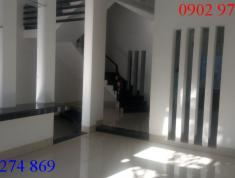 Cho thuê biệt thự 1 trệt 2 lầu, đường số 2, P.Thảo Điền, Q2. Giá 35.7 triệu/th
