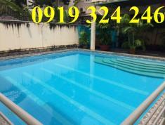 Cho thuê villa Thảo Điền, 400m2, có hồ bơi, giá 84 triệu/th