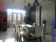 Cho thuê nhà hẻm đường Lương Của, P.Bình An, Q2 với giá 45 triệu/tháng